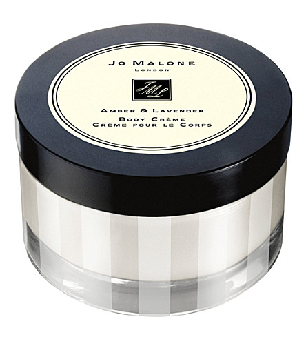 JO MALONE LONDON Amber & Lavender body crème 175ml
