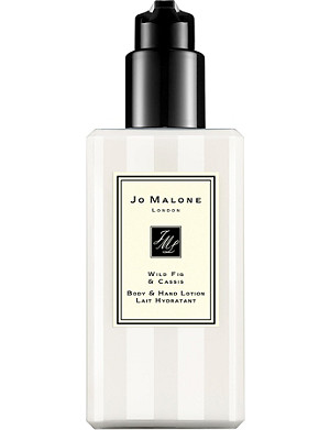 JO MALONE LONDON Wild Fig & Cassis body & hand lotion