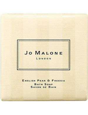 JO MALONE LONDON English Pear & Freesia bath soap