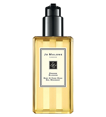 JO MALONE LONDON Orange Blossom body & hand wash 250ml