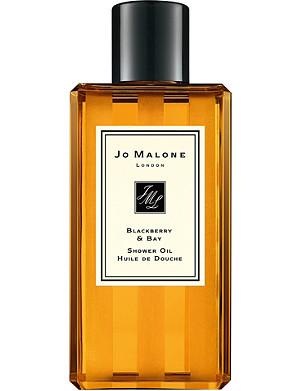 JO MALONE LONDON Blackberry & Bay shower oil