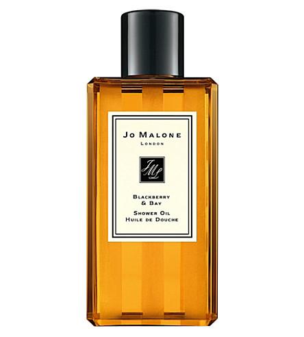 JO MALONE LONDON 黑莓湾淋浴油250毫升
