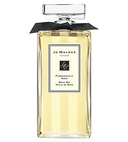 JO MALONE LONDON Pomegranate Noir bath oil 200ml