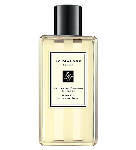 JO MALONE LONDON Nectarine Blossom & Honey bath oil 250ml