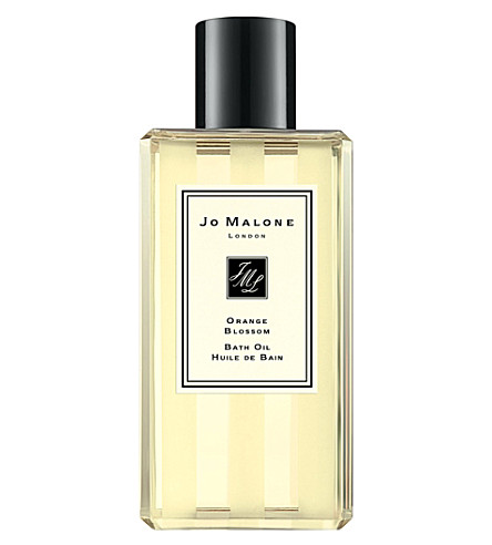 JO MALONE LONDON Orange Blossom 沐浴油 250 毫升