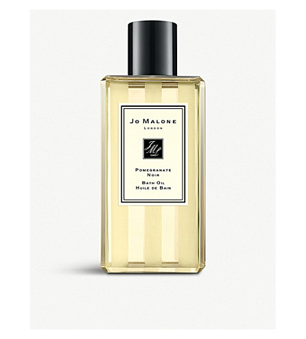 JO MALONE LONDON Pomegranate Noir bath oil 250ml