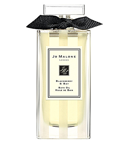 JO MALONE LONDON Blackberry & bay 沐浴精油 30毫升