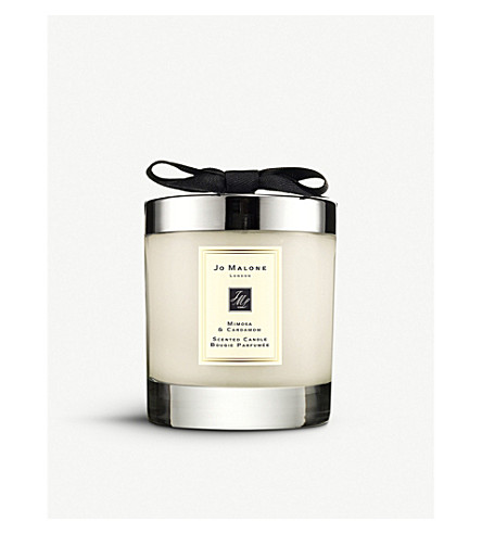 JO MALONE LONDON Mimosa & Cardamom home candle 200g