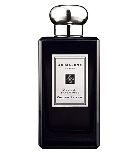 JO MALONE LONDON Orris & Sandalwood 浓烈古龙水 100 毫升