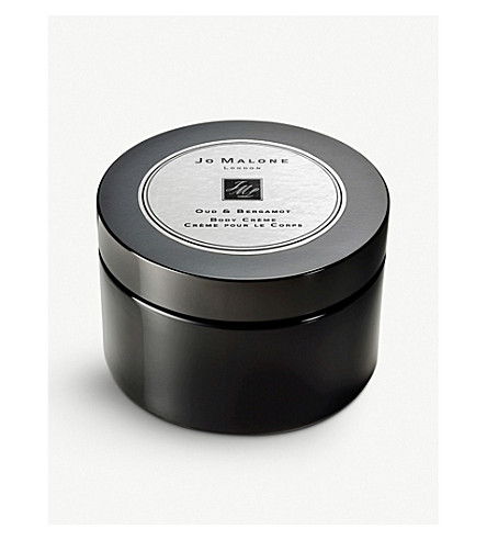 JO MALONE LONDON Oud & Bergamot body crème