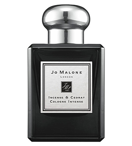 JO MALONE LONDON Incense & Cedrat cologne 50ml