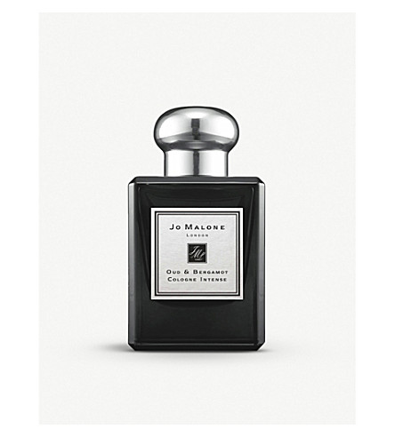 JO MALONE LONDON Oud & Bergamot cologne 50ml