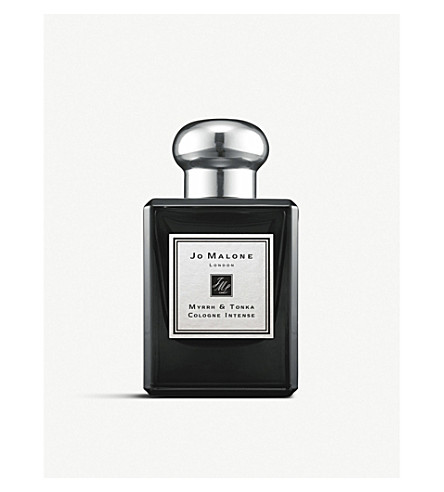 JO MALONE LONDON Myrrh & tonka cologne 50ml