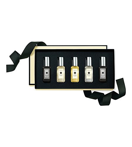 JO MALONE LONDON Cologne and Cologne Intense collection