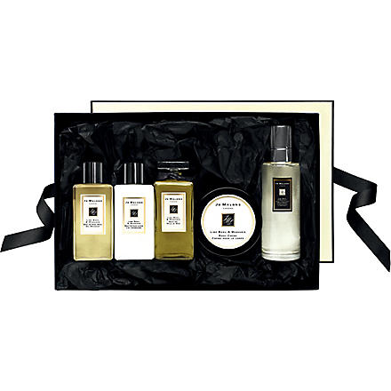 JO MALONE Signature Collection gift set