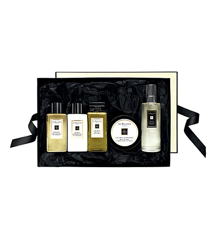 JO MALONE LONDON Signature Collection gift set