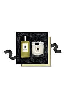 JO MALONE Luxurious Relaxation gift set