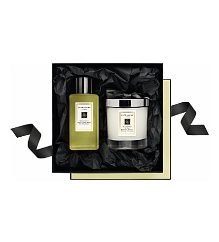 JO MALONE LONDON Luxurious Relaxation gift set