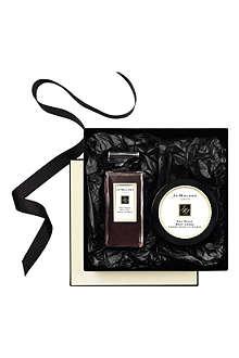 JO MALONE Pampering & Indulgent gift set