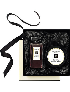 JO MALONE LONDON Pampering & Indulgent gift set