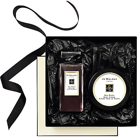 JO MALONE Pampering & Indulgent gift set