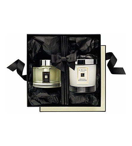 JO MALONE LONDON Shape The Mood gift set
