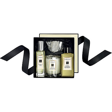 JO MALONE Iconic Scents gift set
