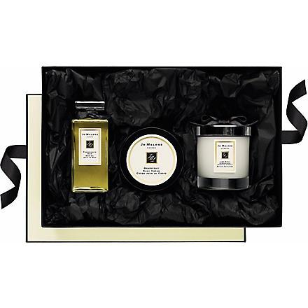 JO MALONE Lush Layering gift set