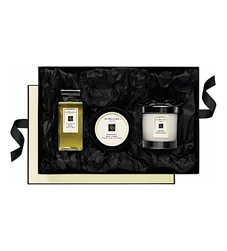 JO MALONE LONDON Lush Layering gift set