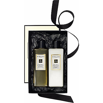 JO MALONE Herbaceous Twist gift set