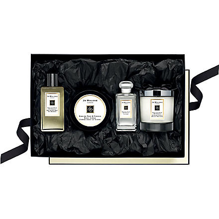 JO MALONE Sumptous Pampering gift set