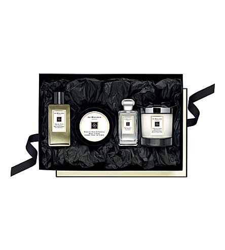 JO MALONE LONDON Sumptous Pampering gift set