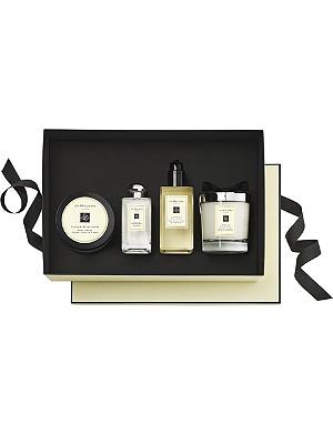 JO MALONE Peony & Blush Suede luxury gift set