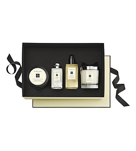 jo malone london peony blush suede luxury gift set. Black Bedroom Furniture Sets. Home Design Ideas