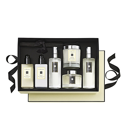 jo malone london ultimate luxury gift set. Black Bedroom Furniture Sets. Home Design Ideas