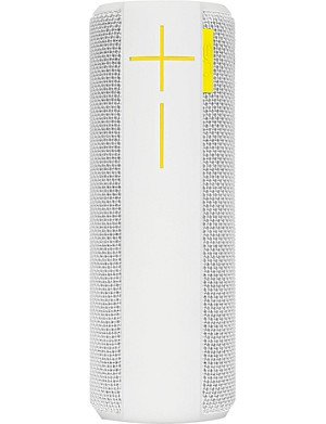 ULTIMATE EARS UE BOOM Bluetooth speaker, white