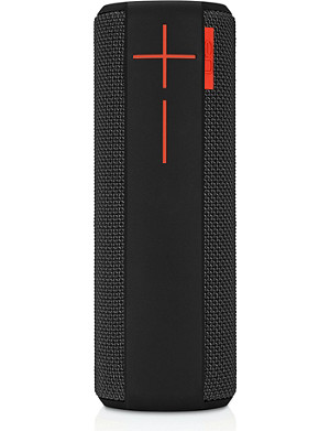 ULTIMATE EARS UE Boom Bluetooth speaker, Black