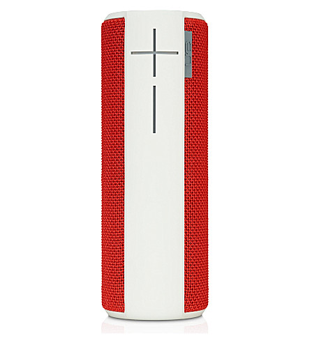 ULTIMATE EARS UE Boom Bluetooth speaker, Red (Red