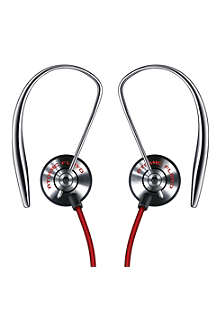 ATOMIC FLOYD AirJax + remote headset earphones