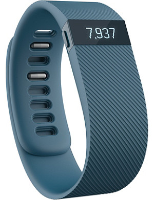 FITBIT Fitbit charge activity tracker large