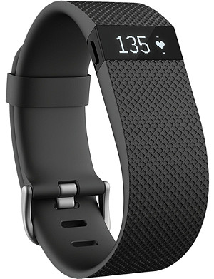 FITBIT Heart rate activity tracker small