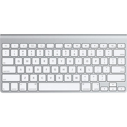 APPLE Wireless keyboard (non-numeric)