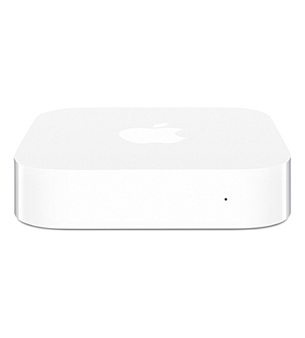 APPLE AirPort Express Base Station with AirTunes