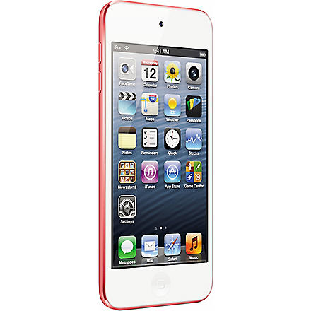 APPLE iPod touch 5th generation 64GB - pink
