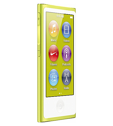 APPLE iPod nano 16GB