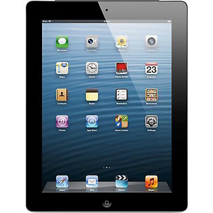 APPLE iPad with Retina display Wi-Fi + Cellular 16GB