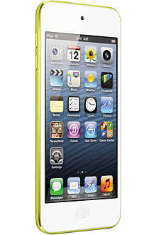 APPLE iPod touch 5th generation 32GB - yellow
