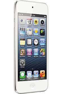 APPLE iPod touch 5th generation 32GB - white and silver