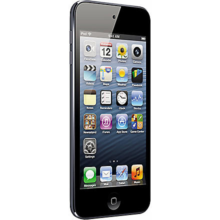 APPLE iPod touch 5th generation 32GB - black and slate