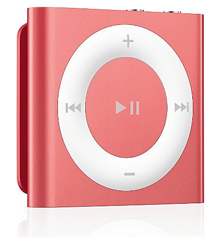 APPLE iPod shuffle 2GB - pink